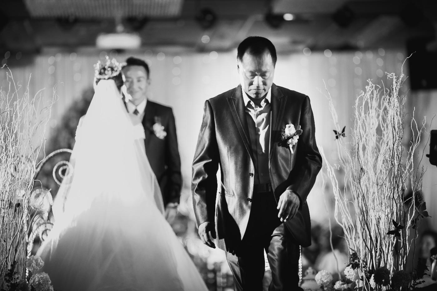 Jin + Hong Wedding18