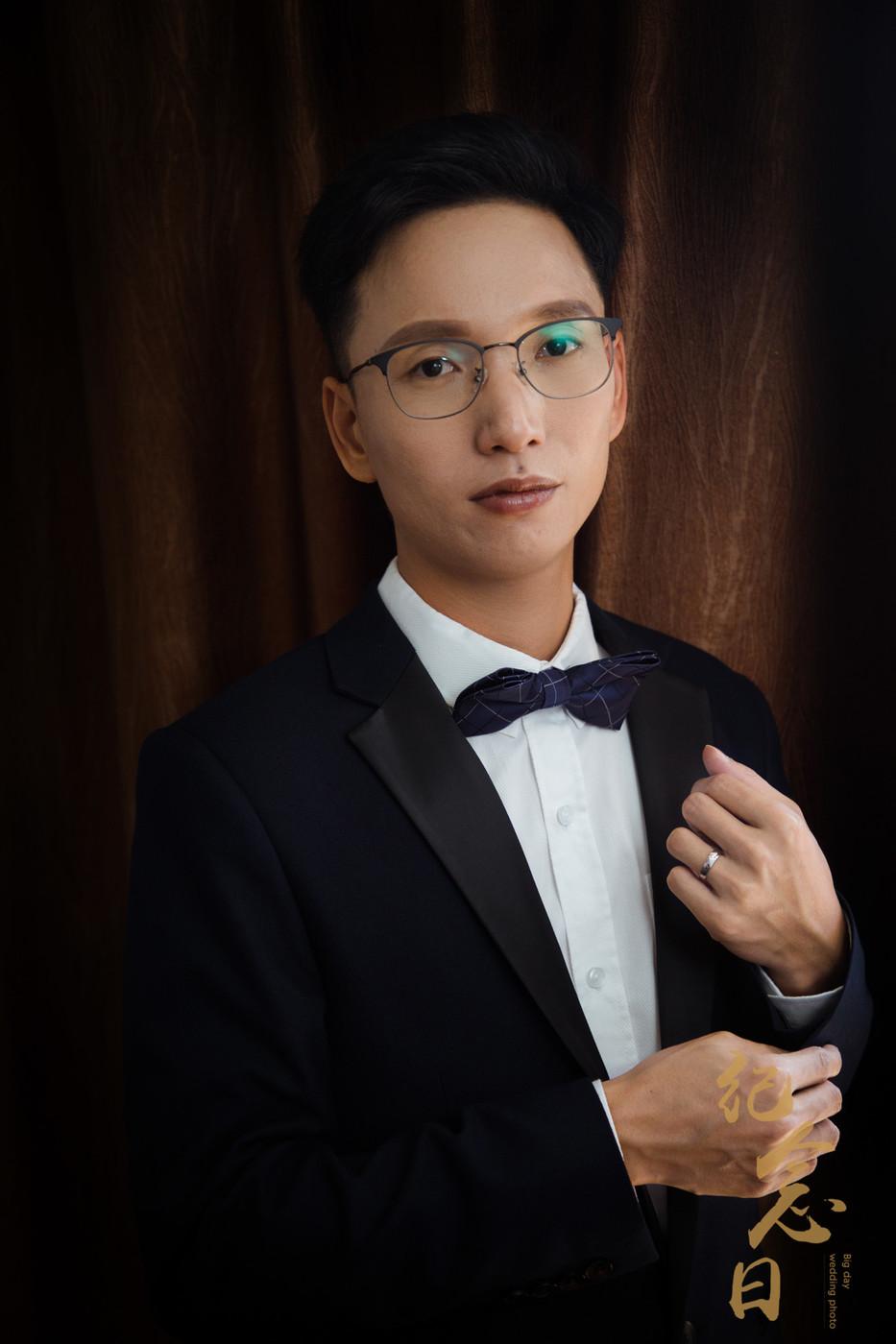 婚礼 | 志明&琳琳5