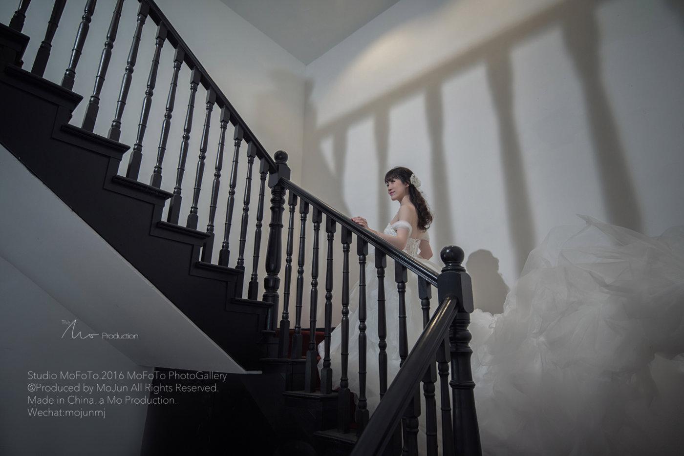 MoFoTo新加坡婚纱2