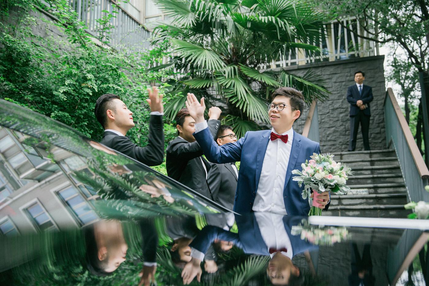 【KAI 婚礼纪实】P&S 南京婚礼19