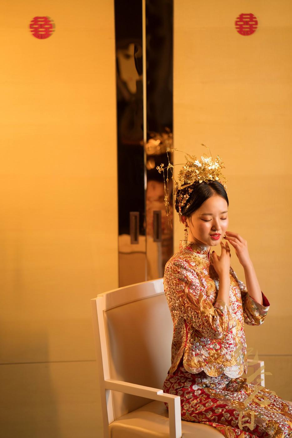 婚礼跟拍 | 学平&丽丽12