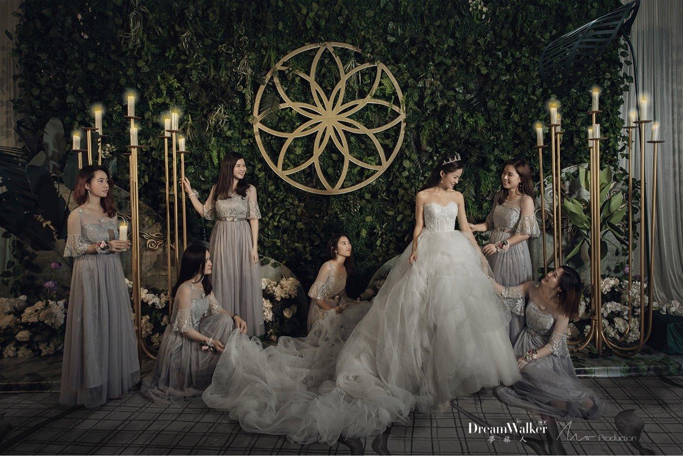 MoFoTo 婚礼作品合集49