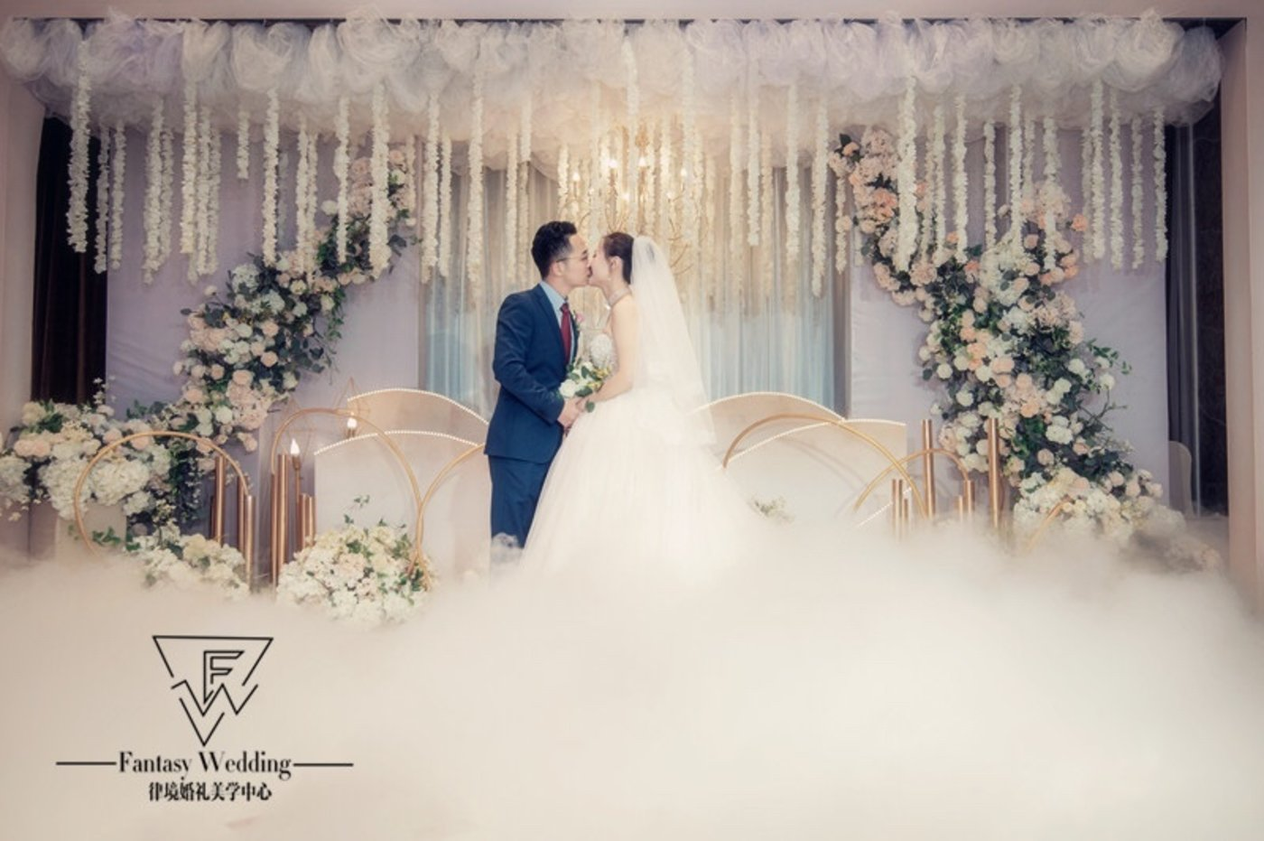 「Fantasy Wedding」丰大国际0