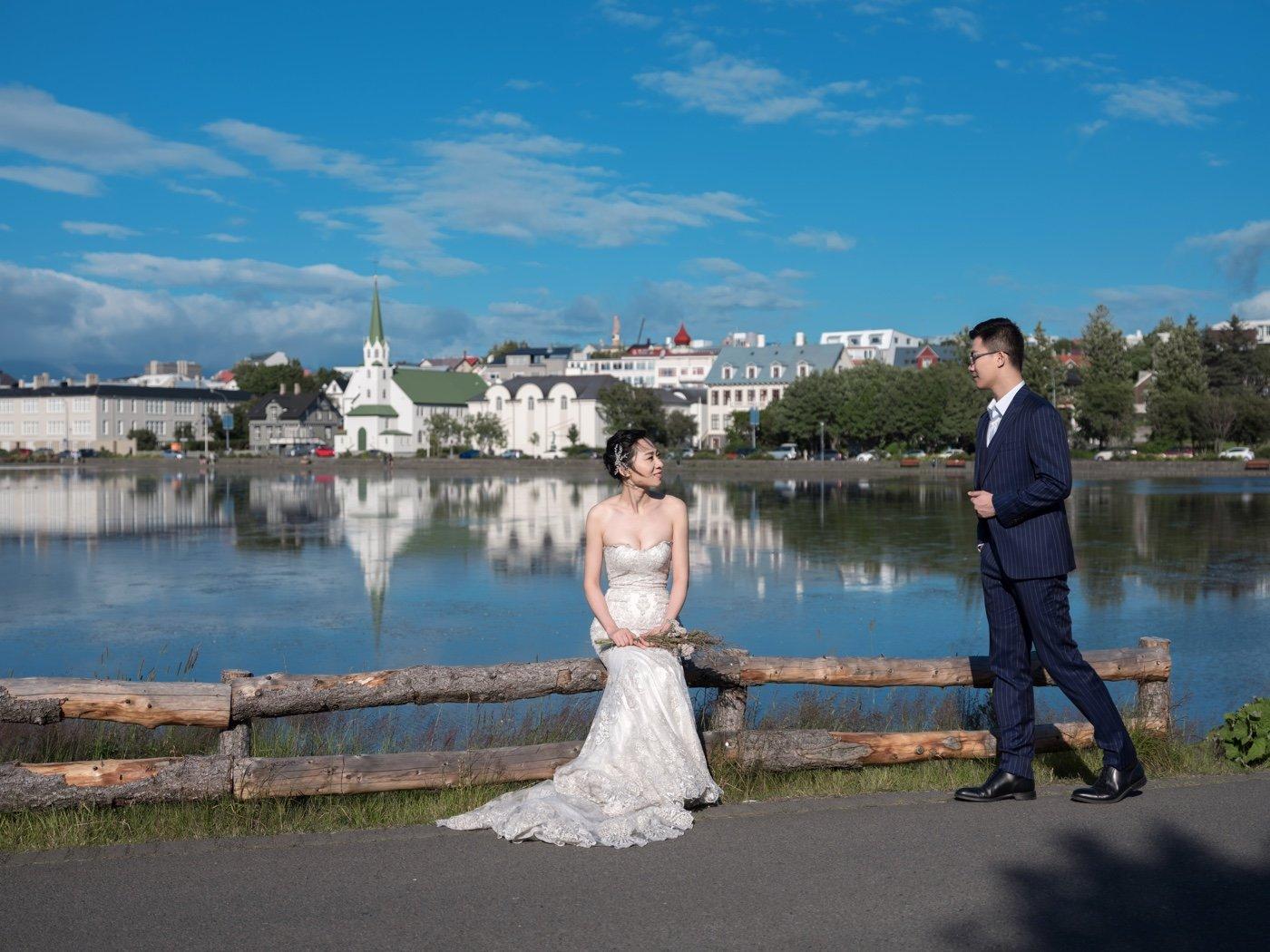 MoFoTo 冰岛婚纱旅拍9