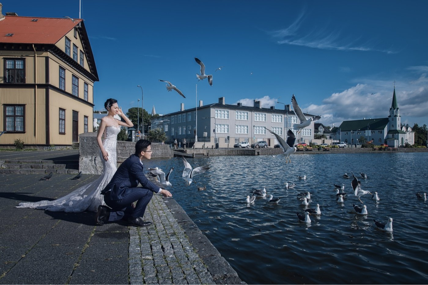 MoFoTo 冰岛婚纱旅拍8