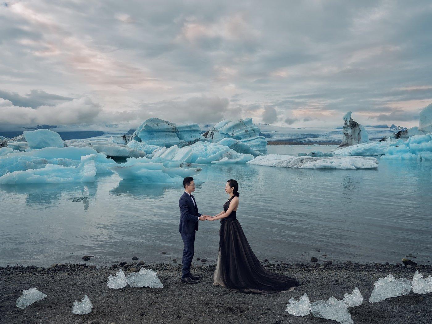 MoFoTo 冰岛婚纱旅拍35