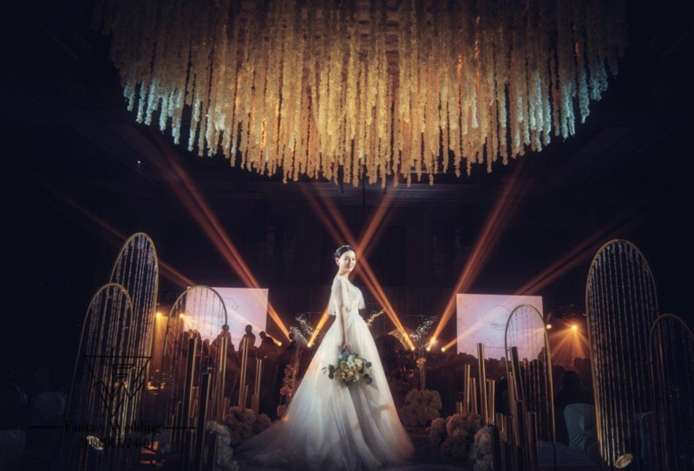 「Fantasy Wedding」丰大国际4