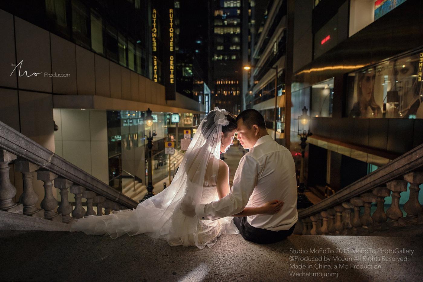 MoFoTo 香港旅拍0