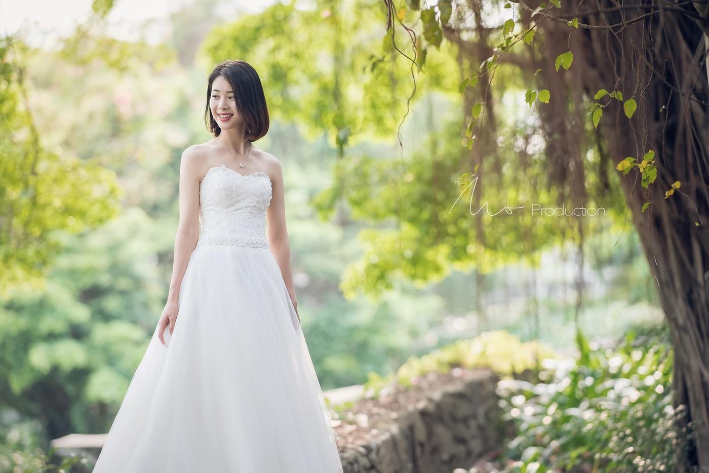 MoFoTo 深圳婚纱个人5