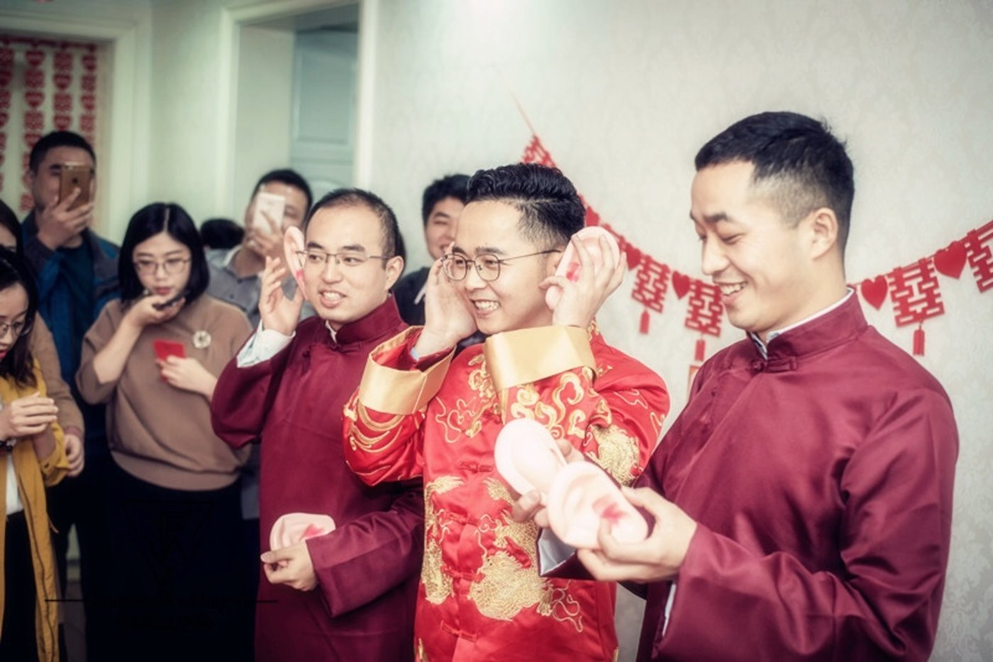 「Fantasy Wedding」丰大国际1