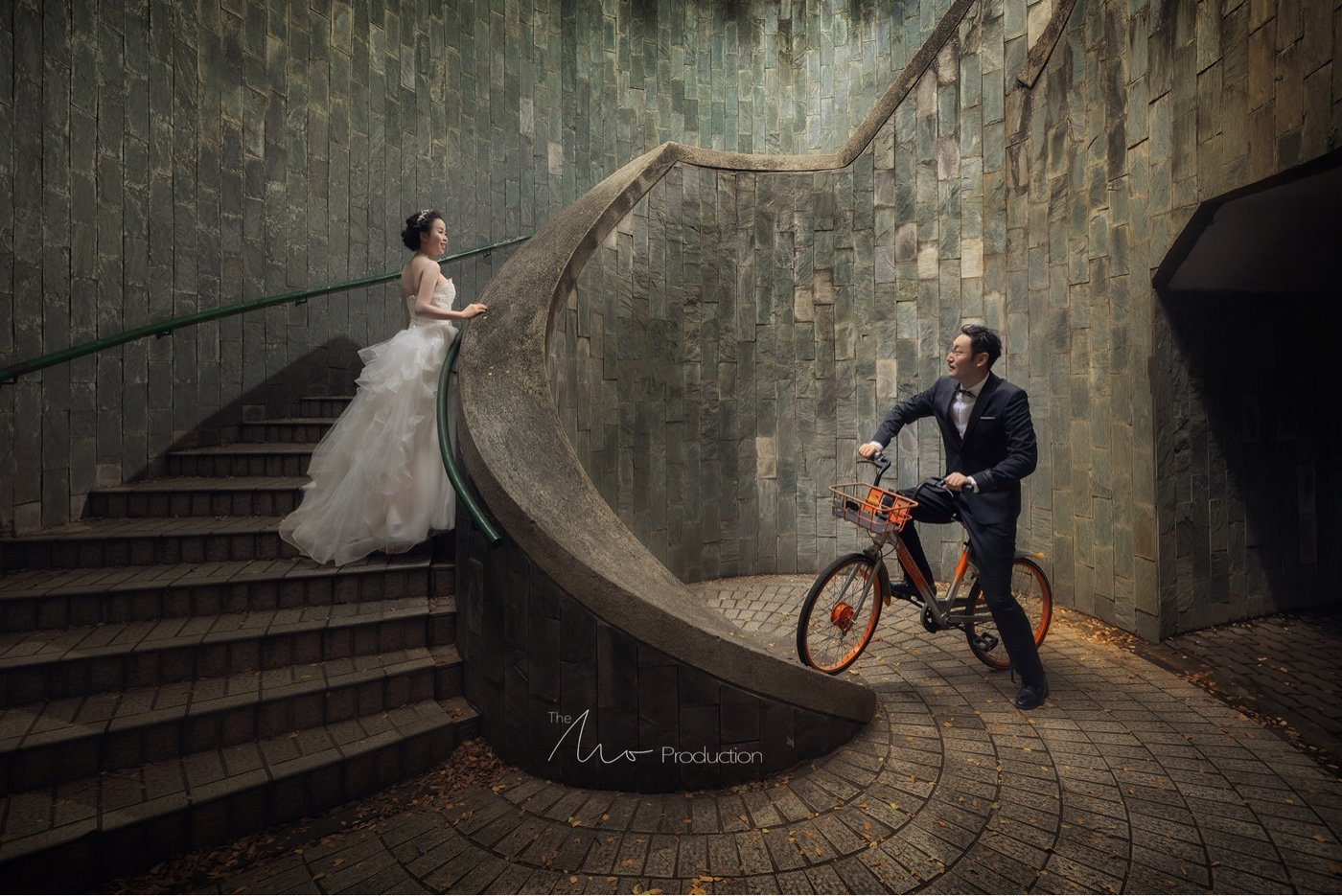 MoFoTo | 新加坡旅拍婚纱5
