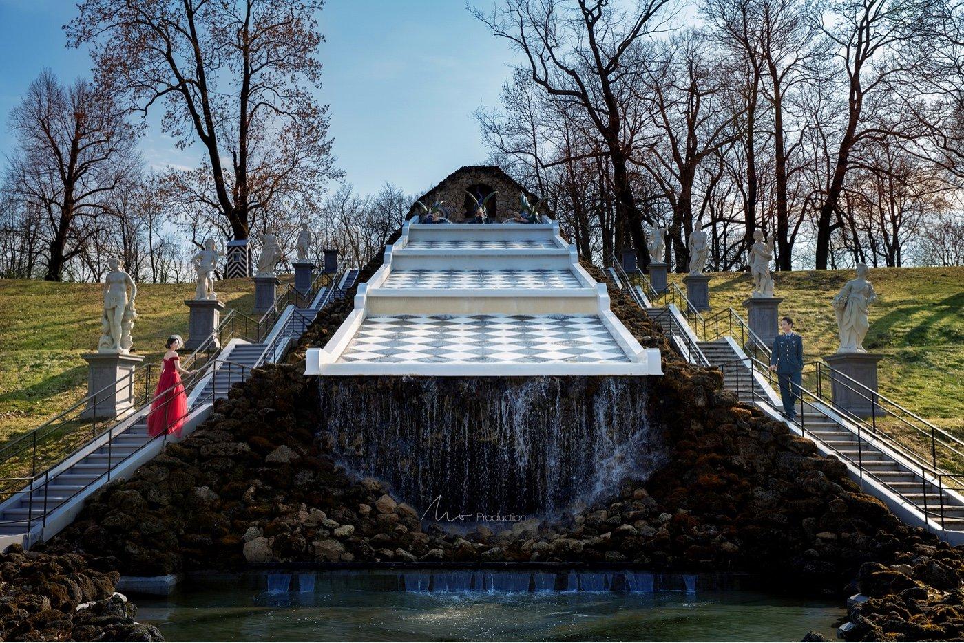 MoFoTo | 婚纱旅拍  圣彼得堡14