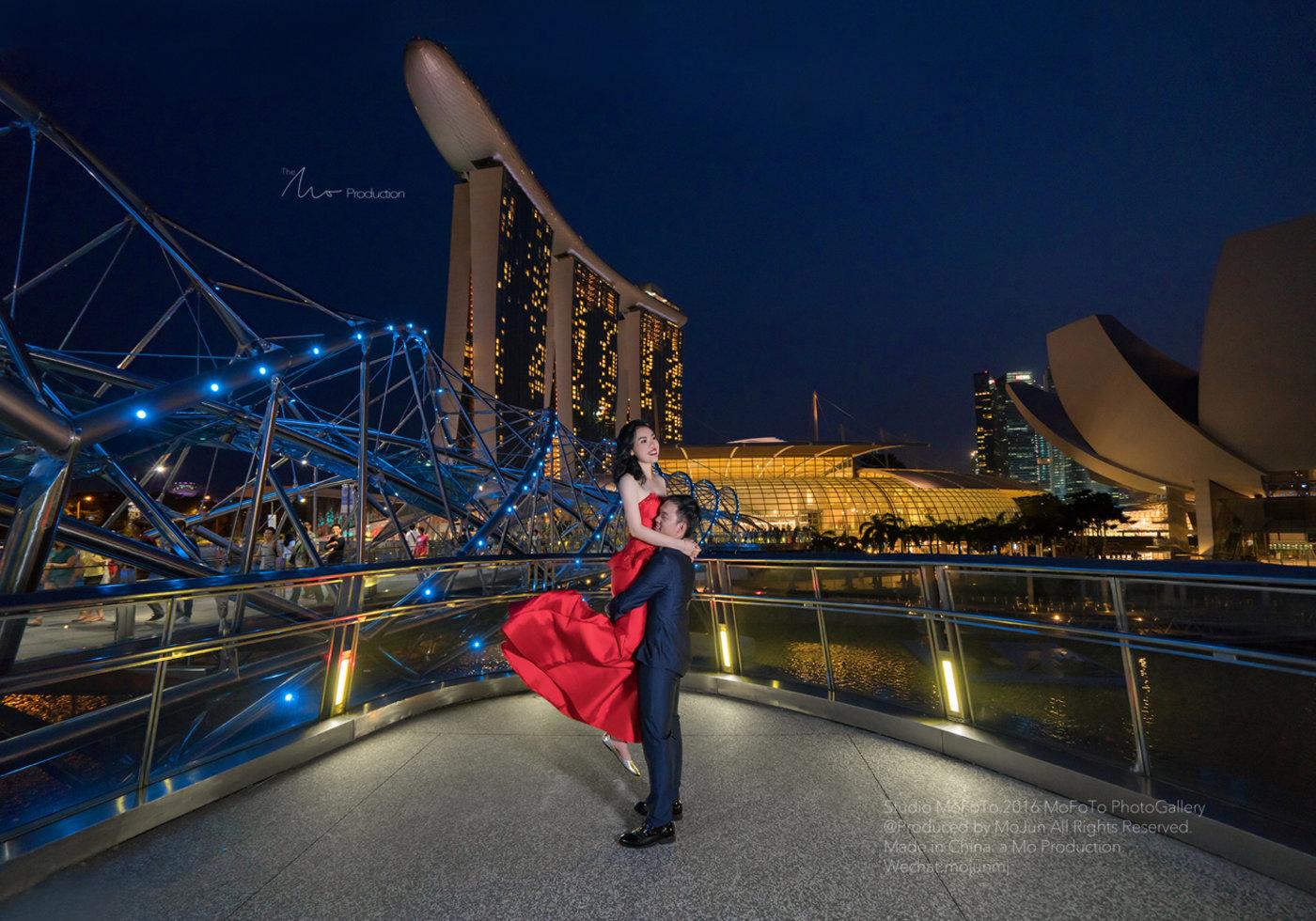 MoFoTo新加坡旅拍婚纱3