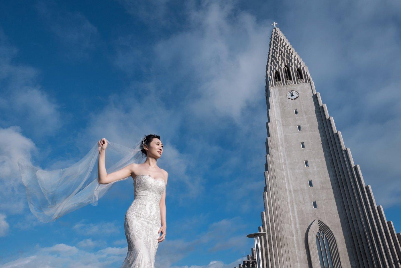 MoFoTo 冰岛婚纱旅拍12