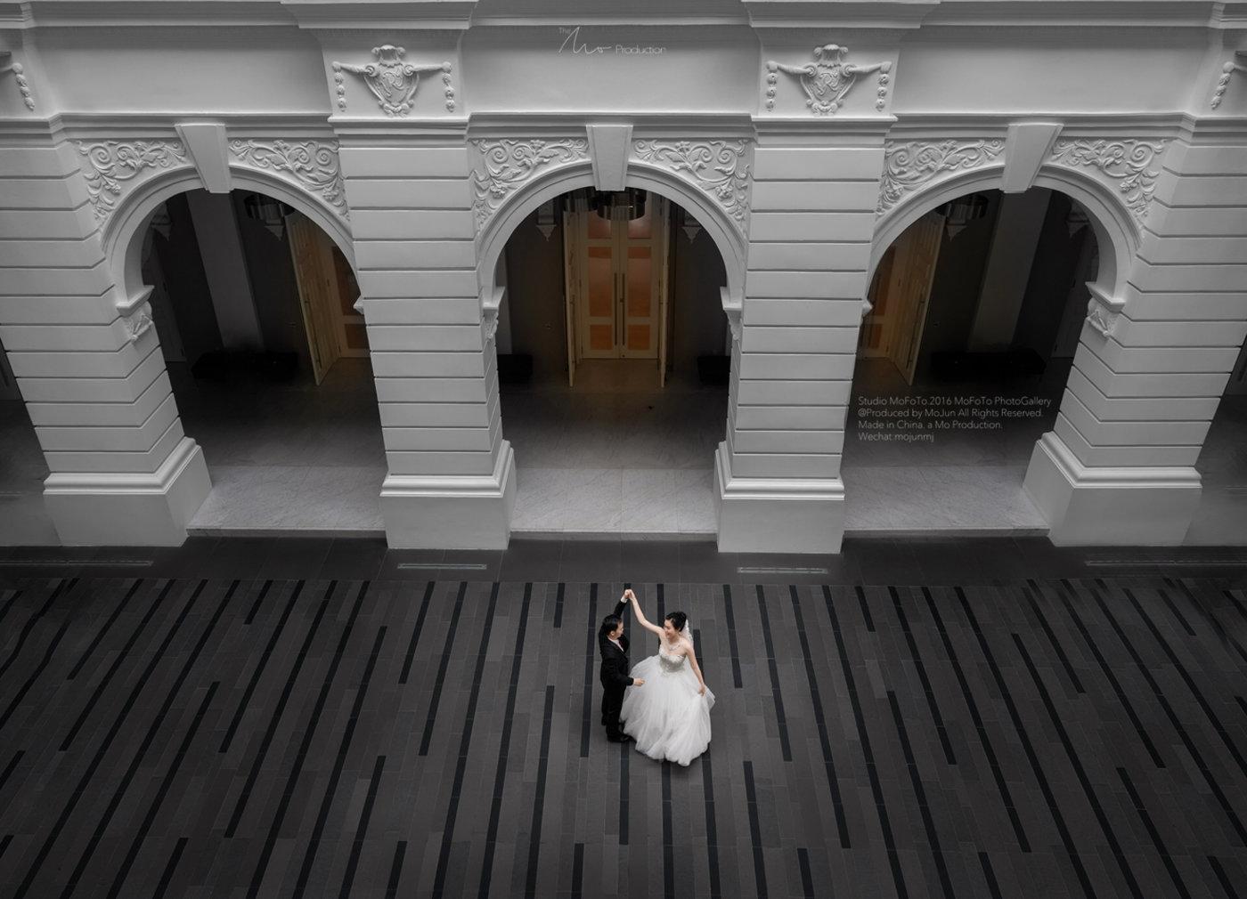 MoFoTo新加坡旅拍婚纱0
