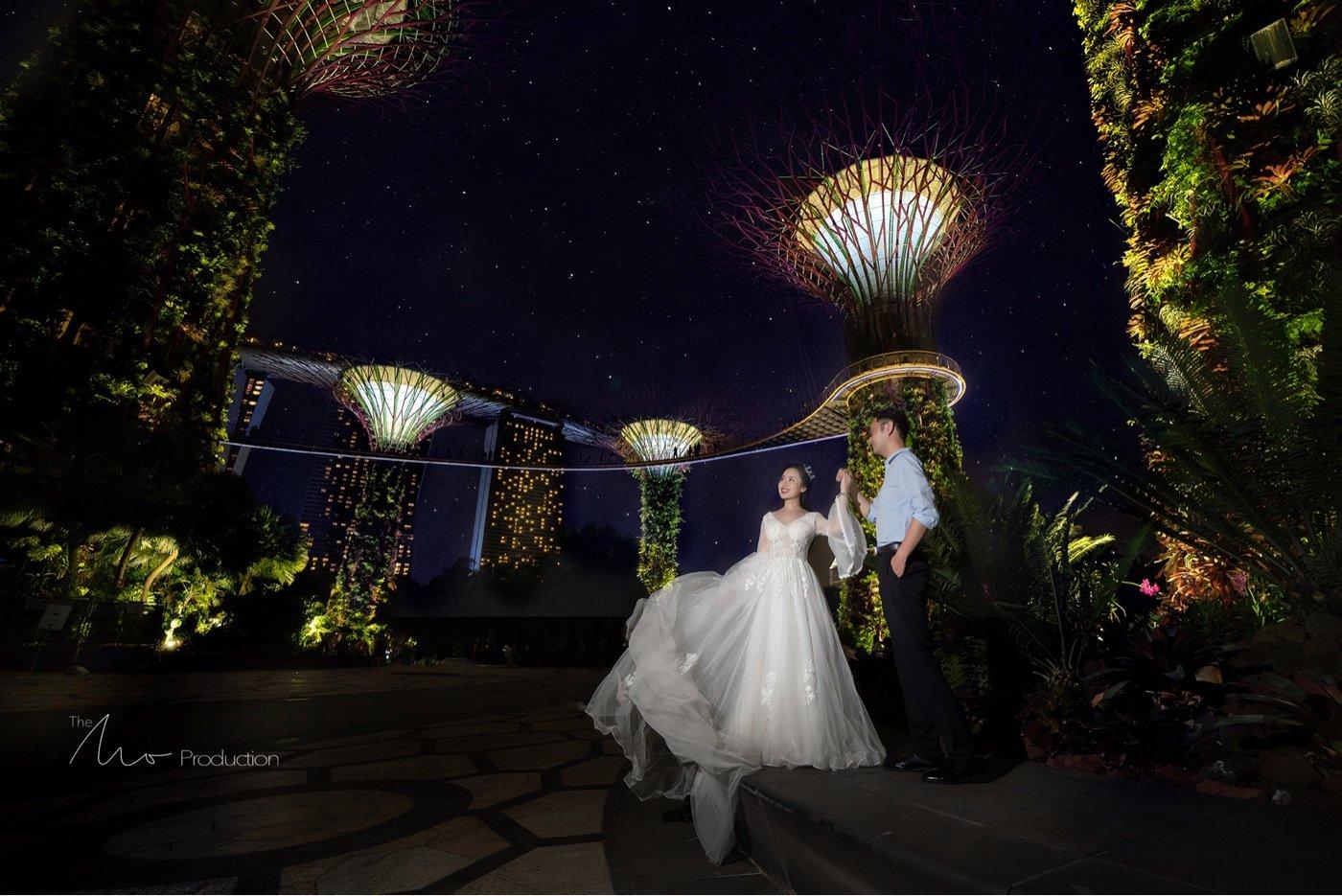 MoFoTo | 新加坡旅拍婚纱13