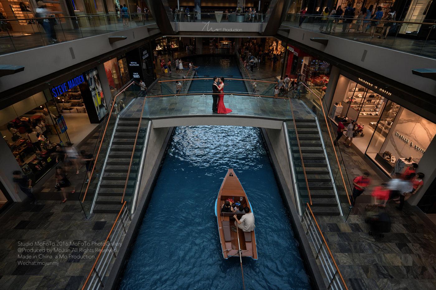 MoFoTo新加坡旅拍婚纱8
