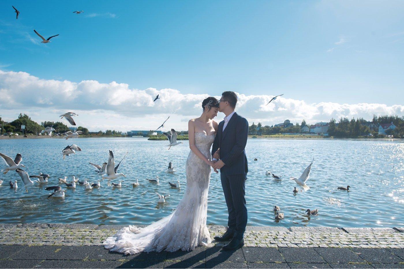 MoFoTo 冰岛婚纱旅拍7