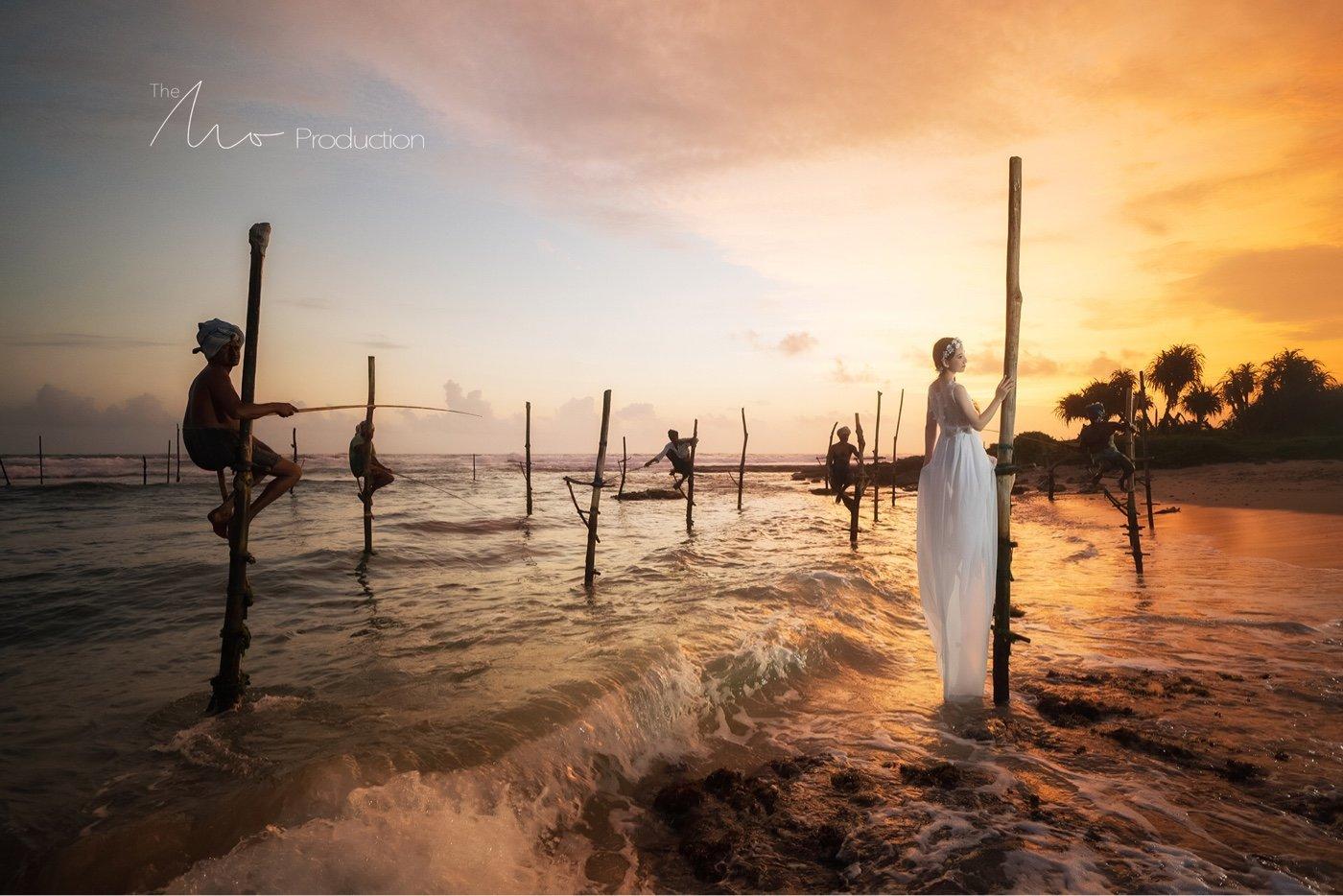 MoFoTo 斯里兰卡旅拍10