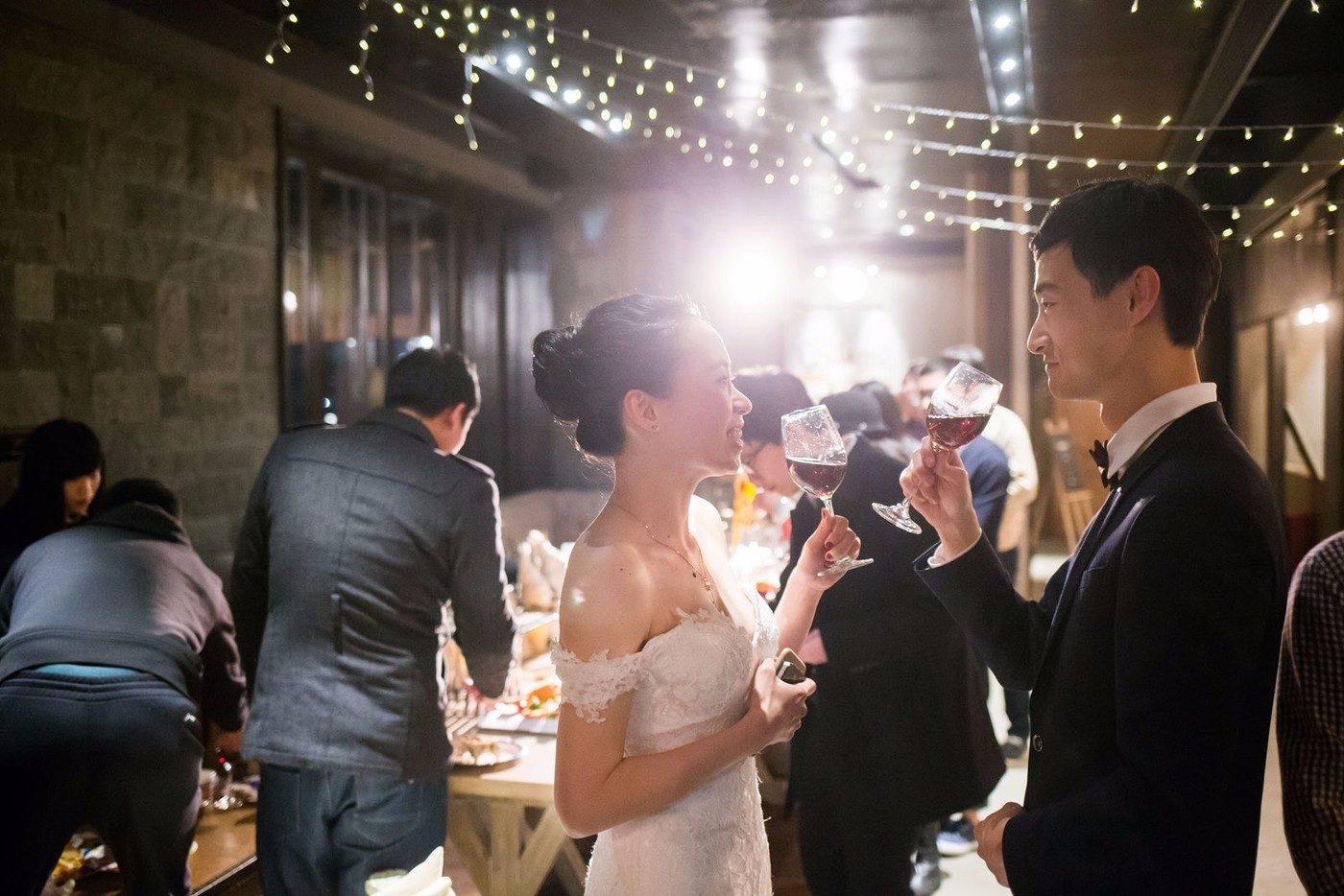 Luo + Chen Wedding6