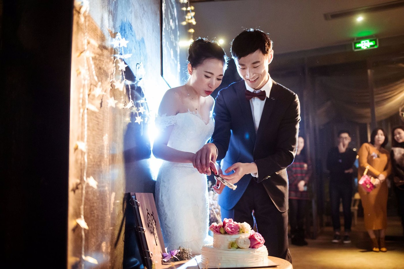 Luo + Chen Wedding19