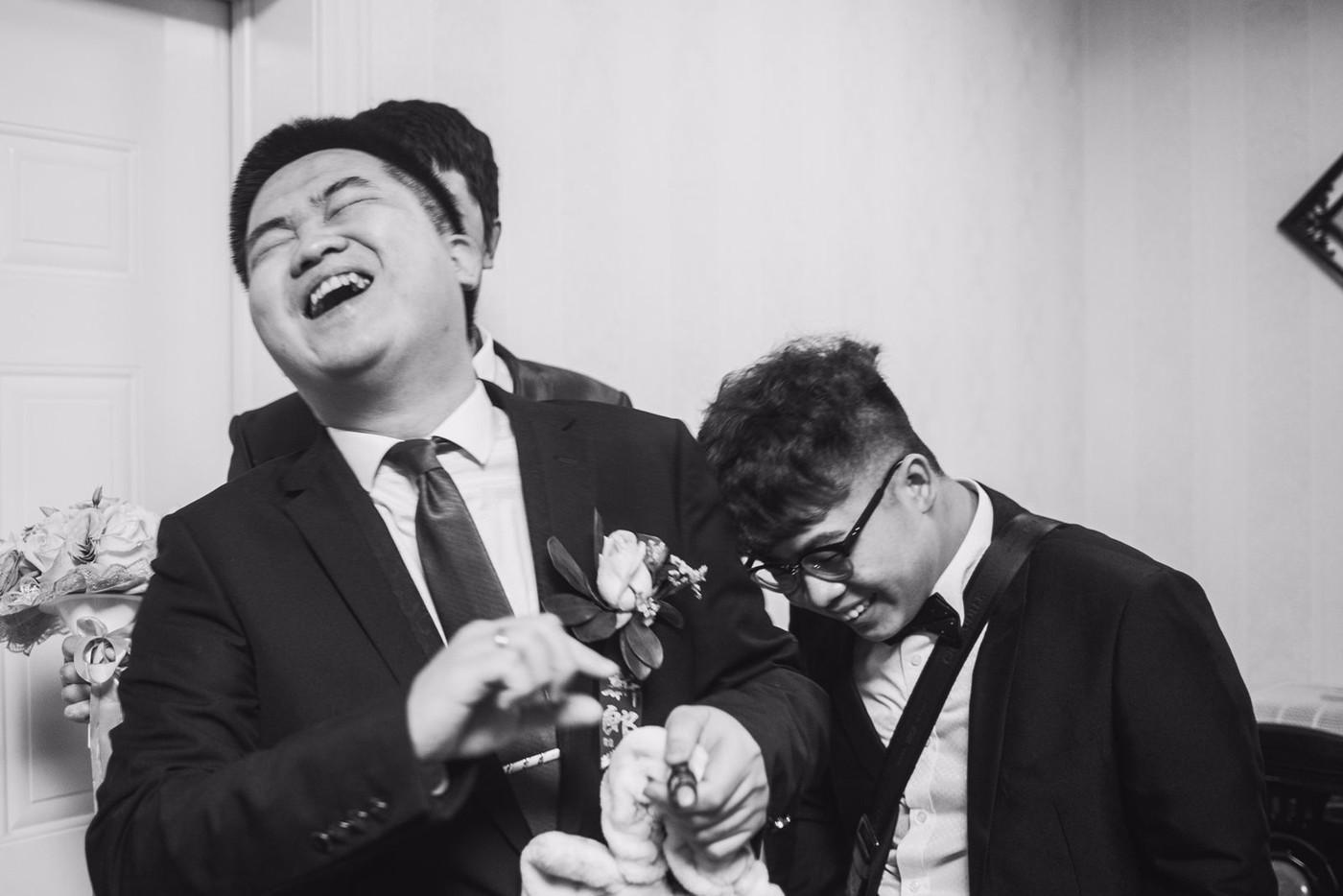 Wu+Yang married in Sanming15