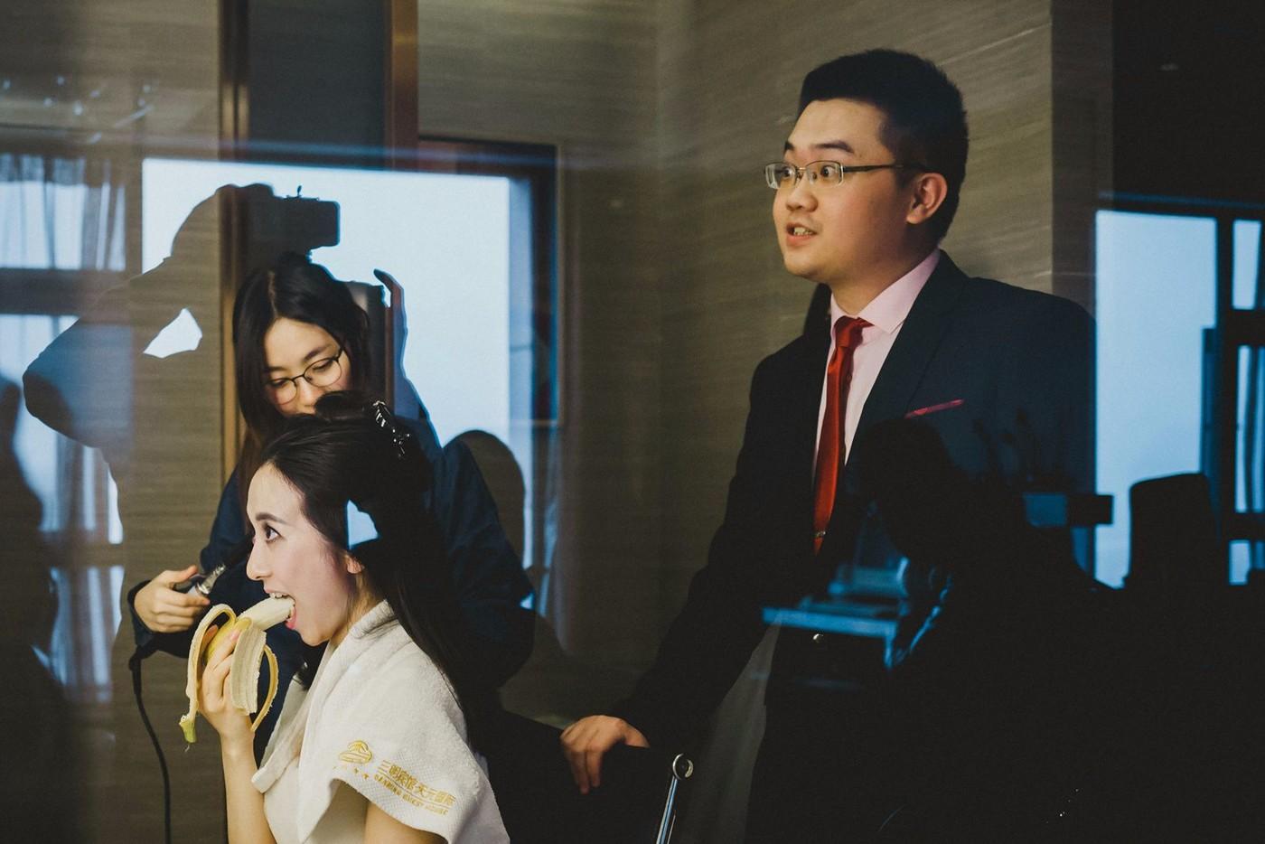 Wu+Yang married in Sanming12