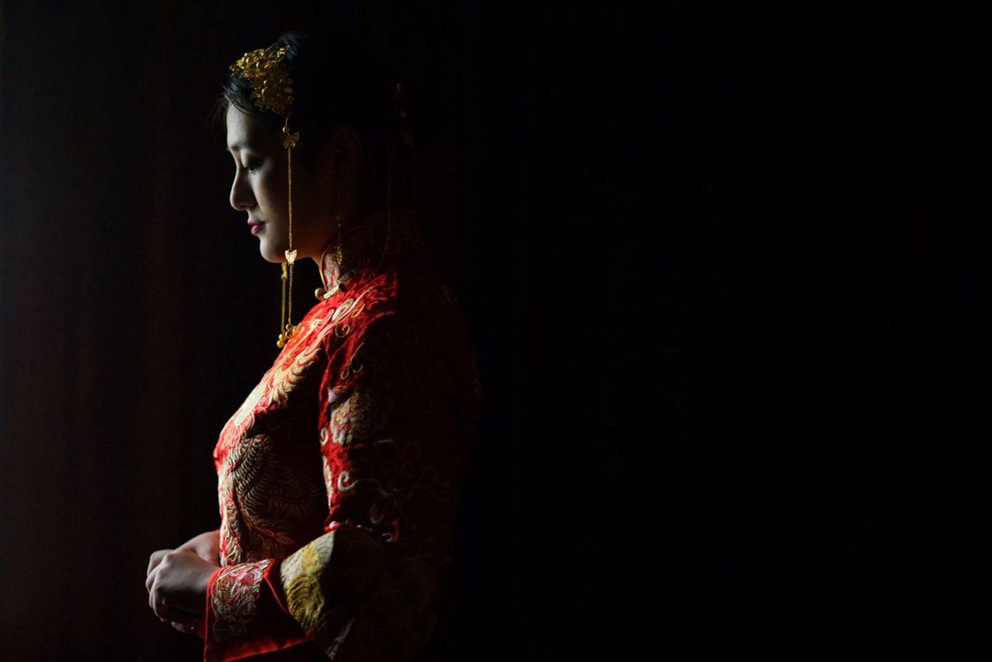Zhang + Chen Wedding5