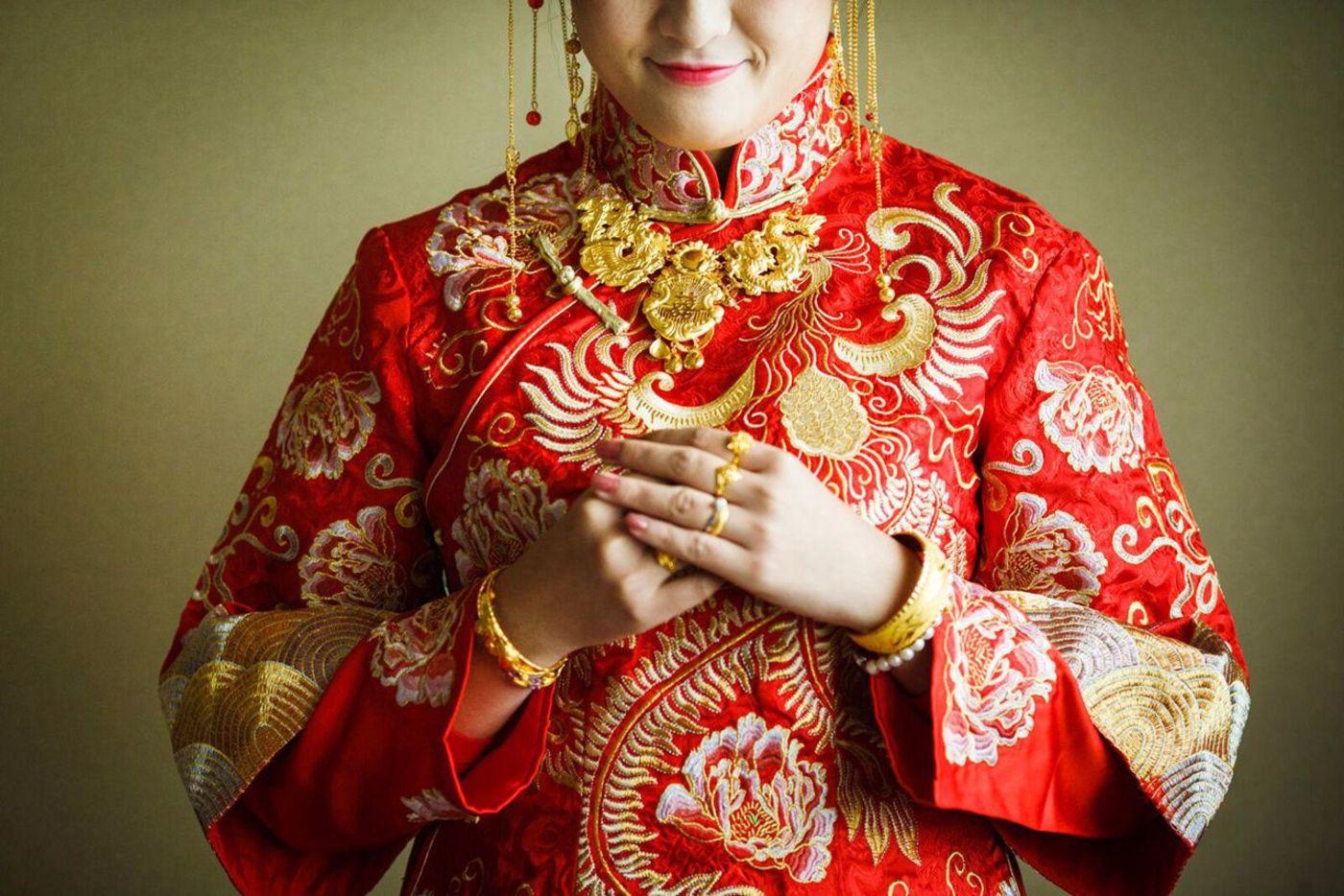 Zhang + Chen Wedding4
