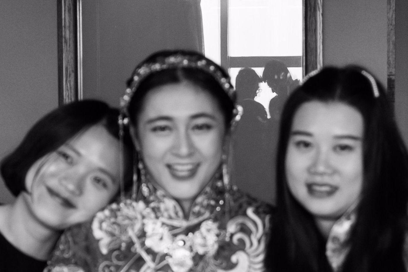 Zhang + Chen Wedding8