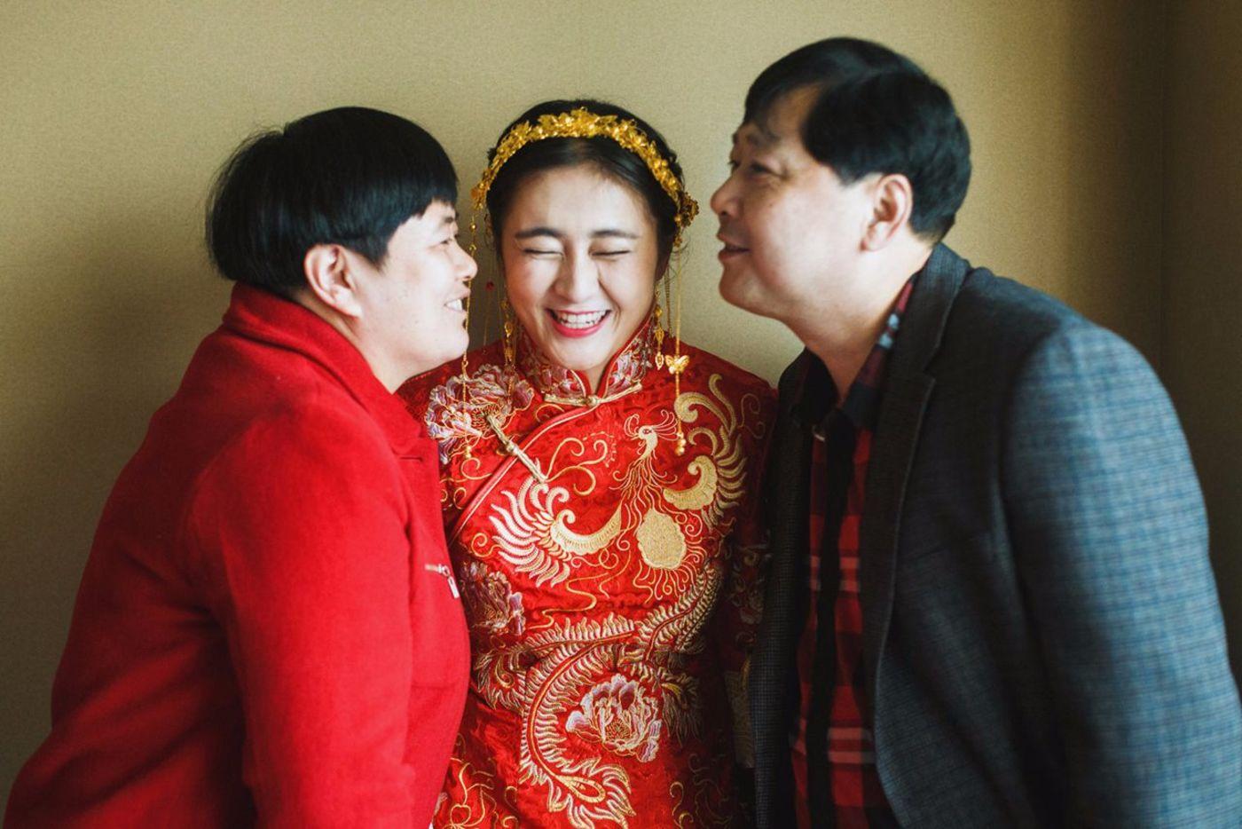 Zhang + Chen Wedding6