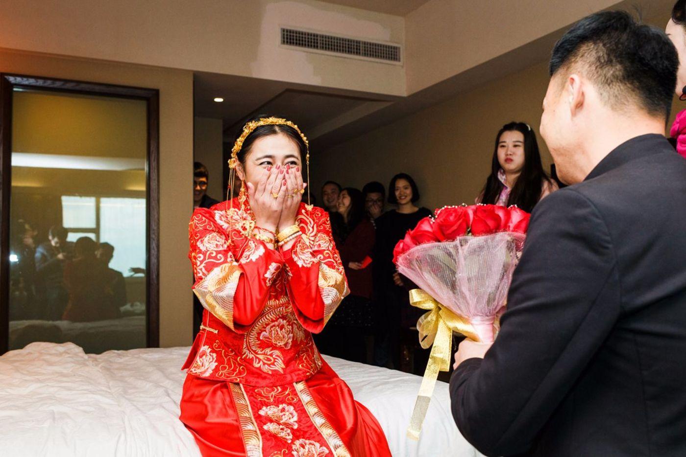 Zhang + Chen Wedding11