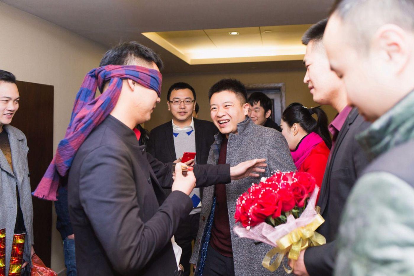 Zhang + Chen Wedding9