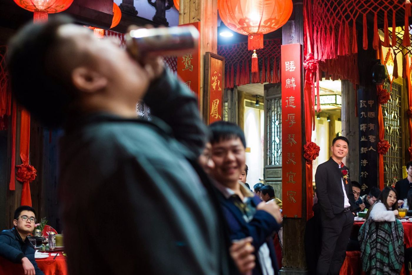 Zhang + Chen Wedding28