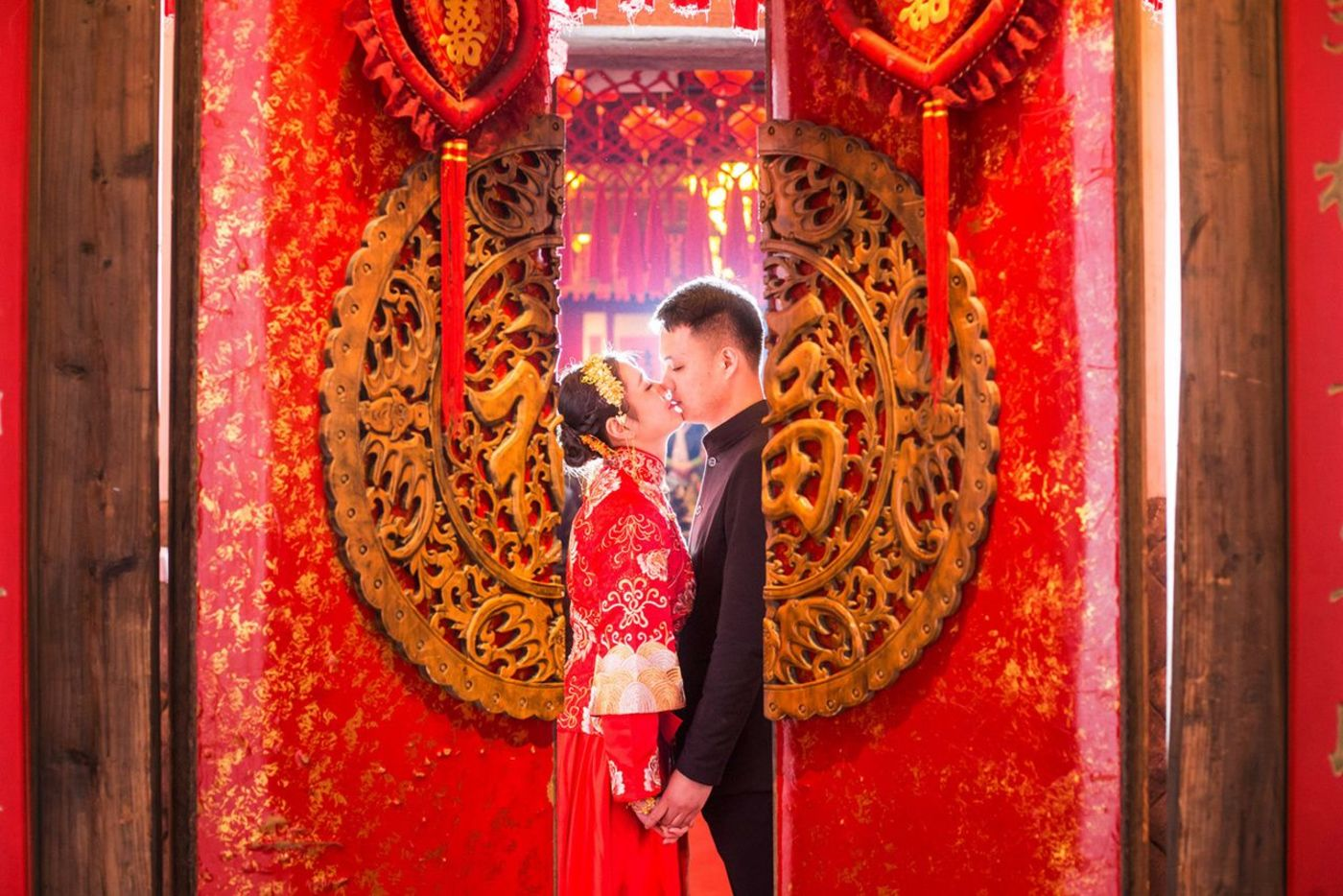 Zhang + Chen Wedding21