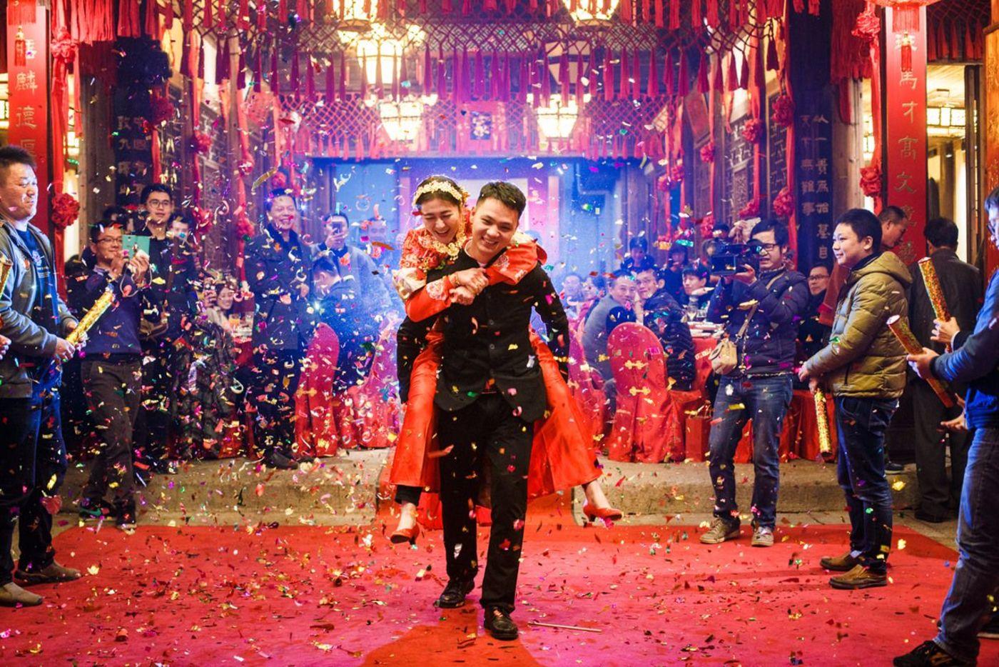 Zhang + Chen Wedding27