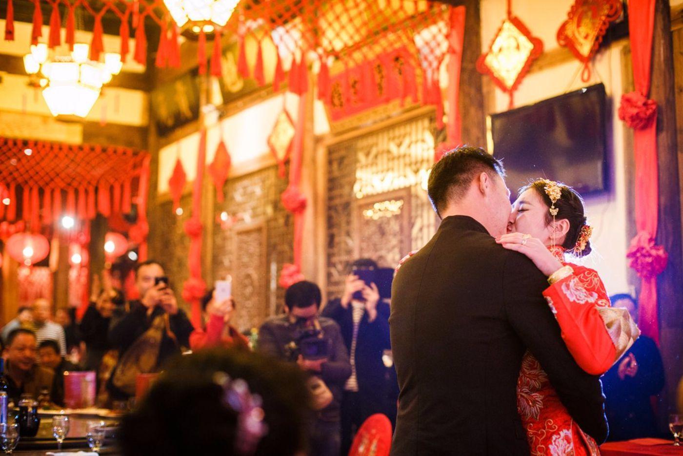 Zhang + Chen Wedding25