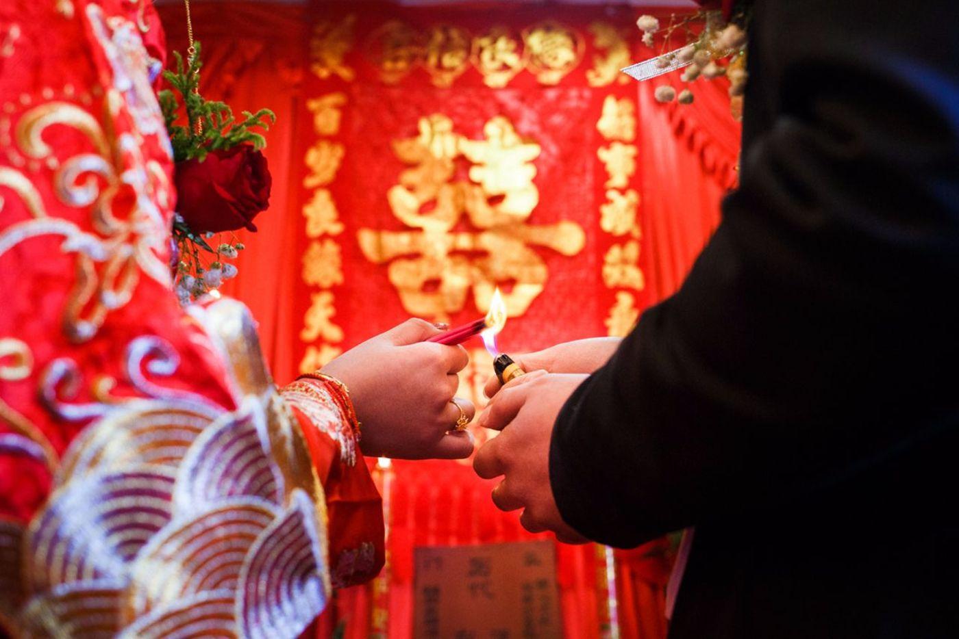 Zhang + Chen Wedding17