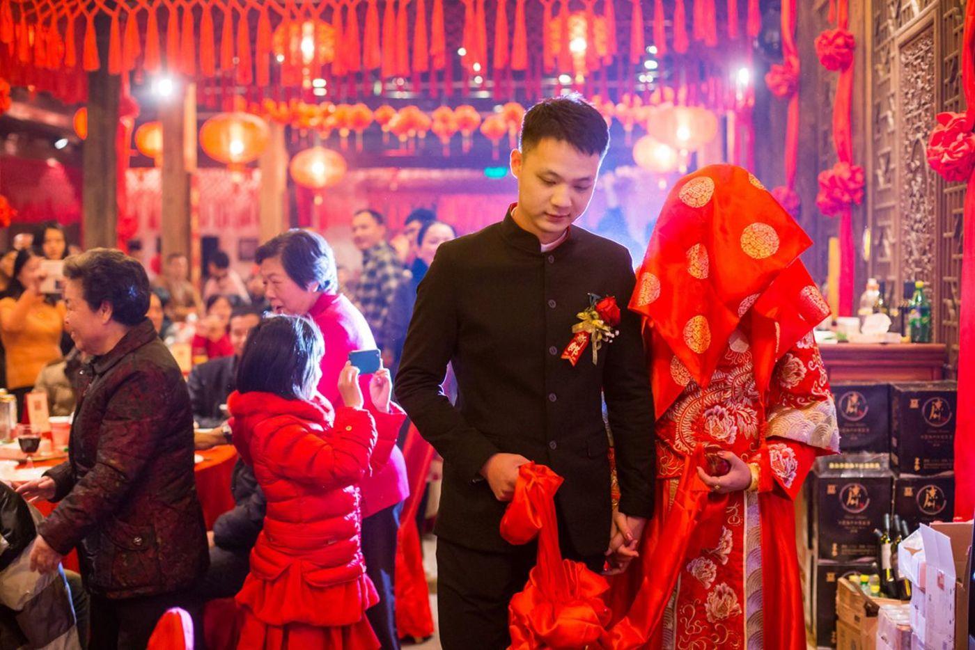 Zhang + Chen Wedding23