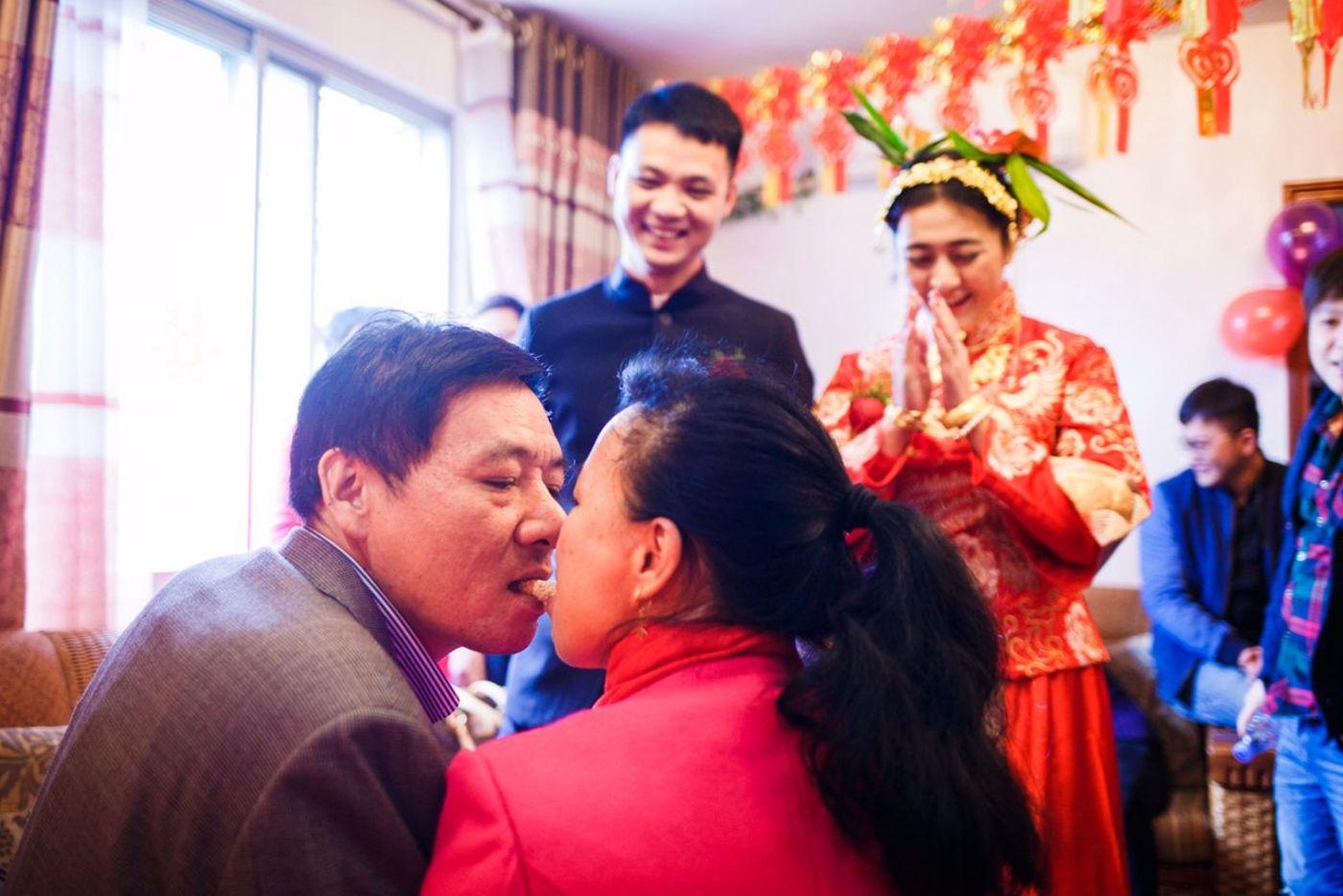 Zhang + Chen Wedding18