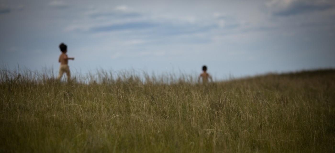 草原旅拍-那片山丘系列8