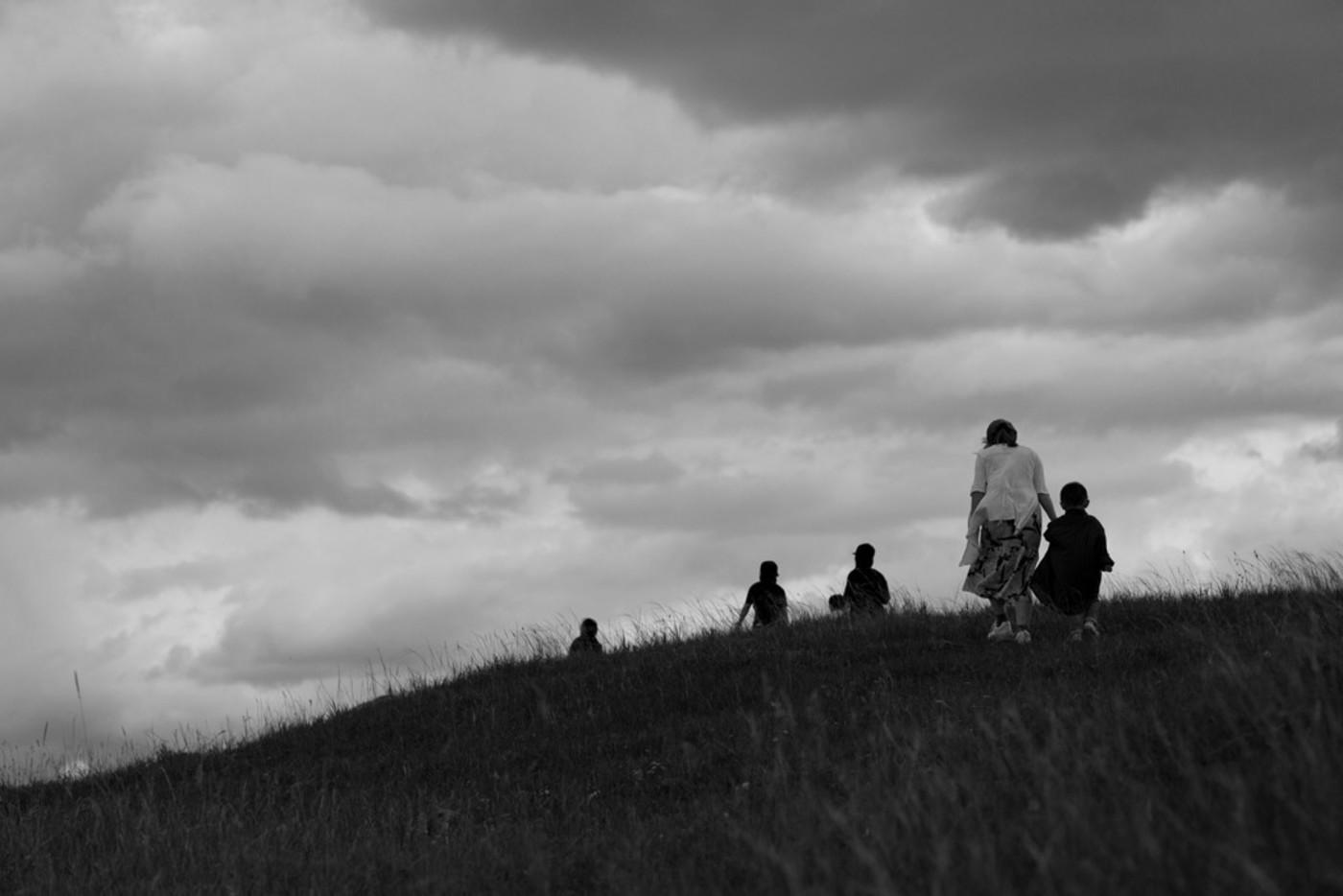 草原旅拍-那片山丘系列23