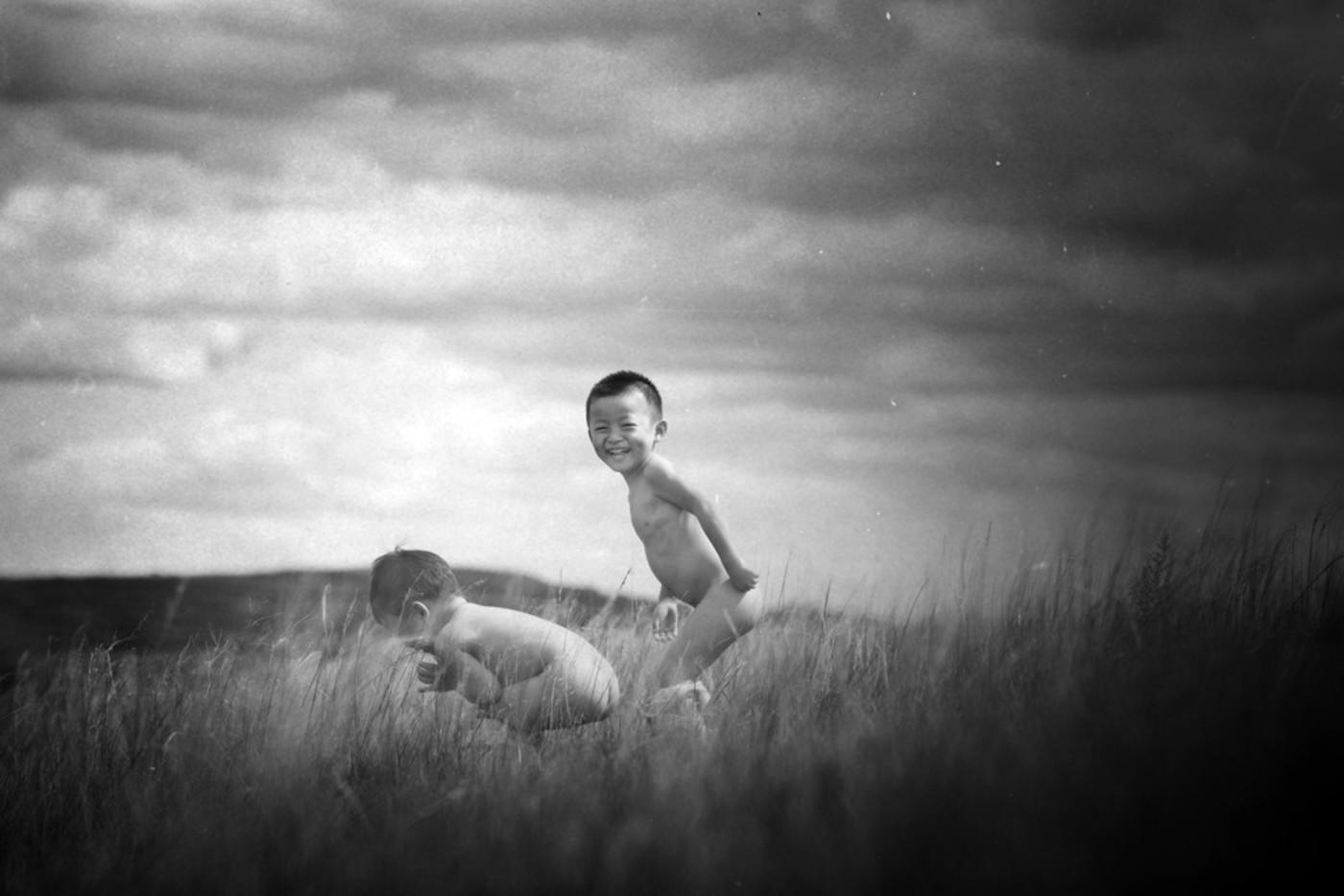 草原旅拍-那片山丘系列20