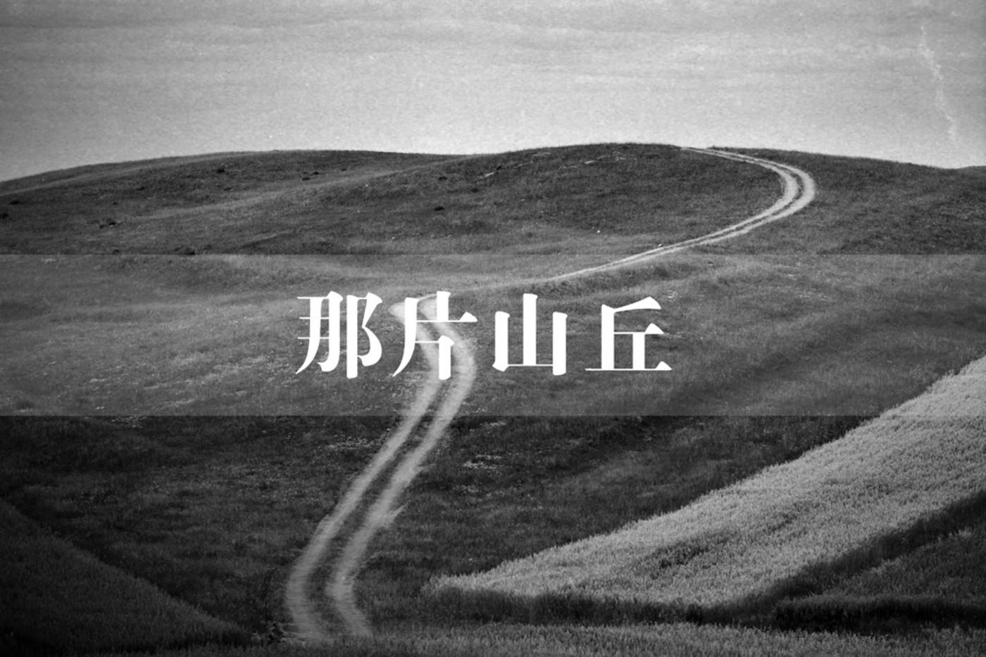 草原旅拍-那片山丘系列0
