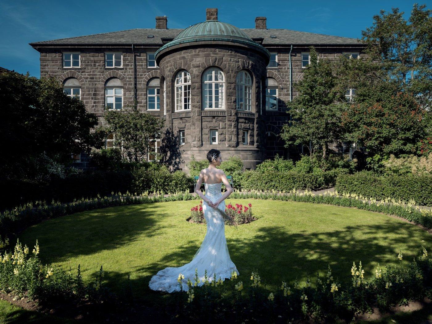 MoFoTo 冰岛婚纱旅拍5
