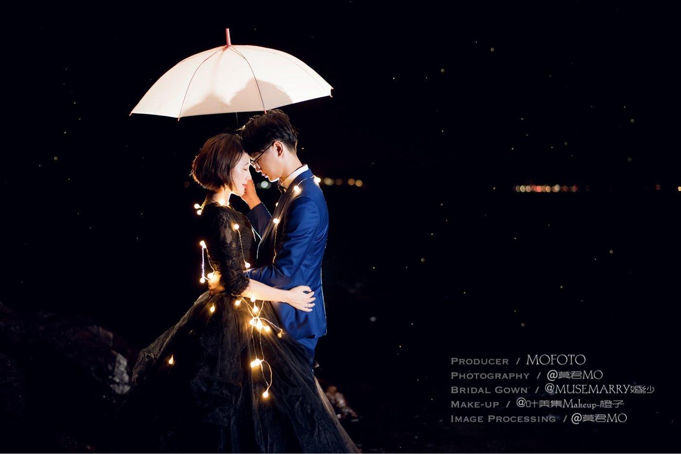 MoFoTo 深圳婚纱照10