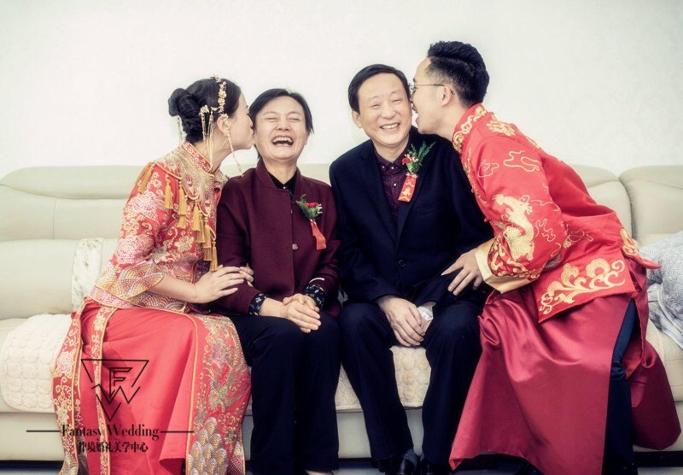 「Fantasy Wedding」丰大国际3