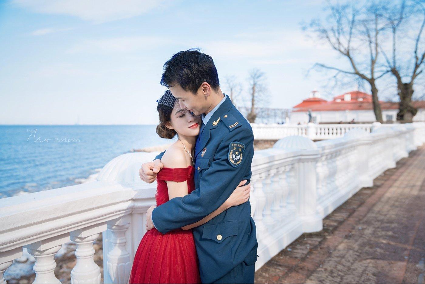 MoFoTo | 婚纱旅拍  圣彼得堡12