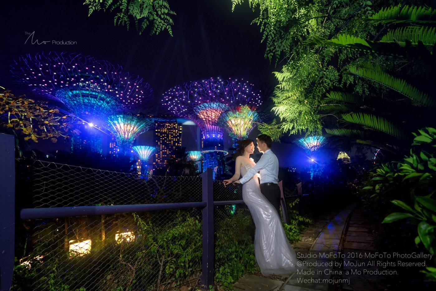 MoFoTo新加坡旅拍婚纱4