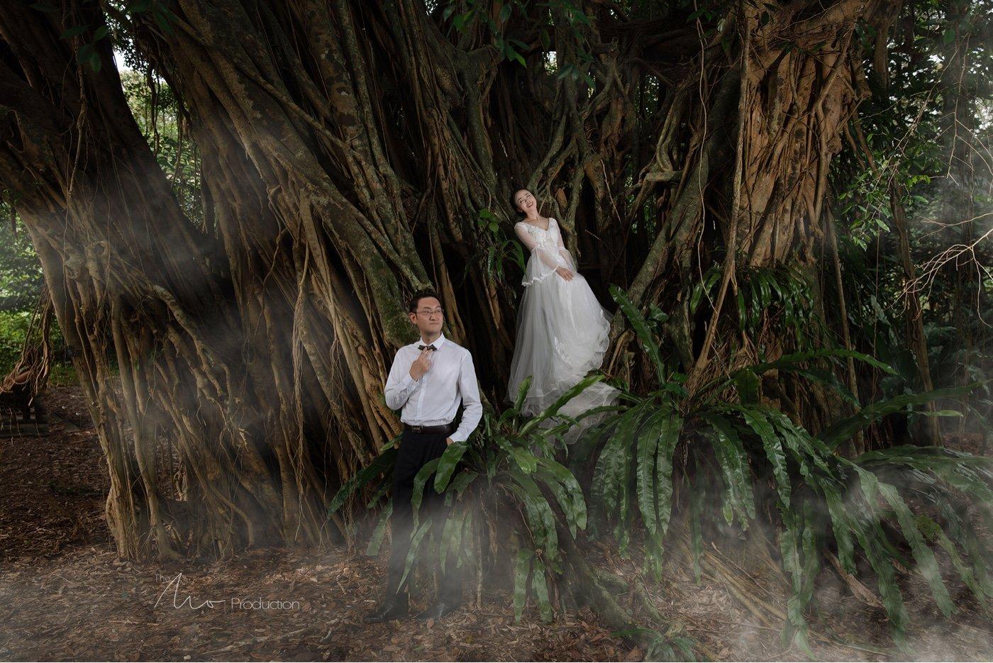 MoFoTo | 新加坡旅拍婚纱6